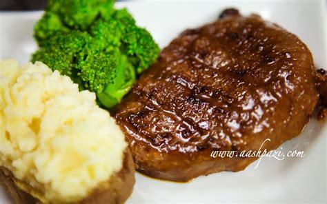 steak beef steak recipe youtube