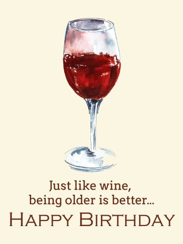 wine birthday wishes wine related birthday wishes pictures to pin on pinterest