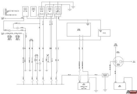 polaris ranger rzr 800 wiring diagrams wiring diagram