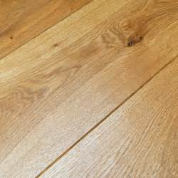 Oak Plank Flooring Solid Oak Flooring Made In The Uk