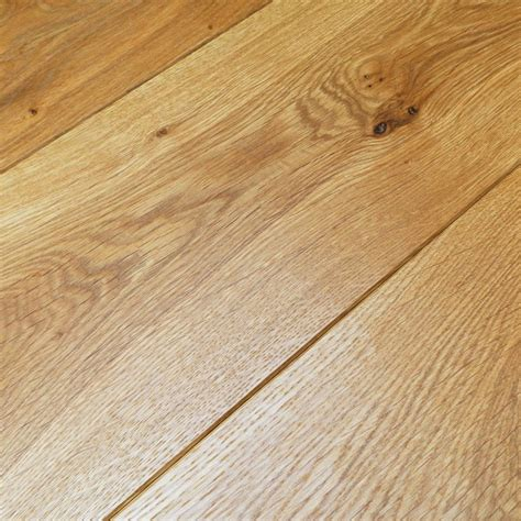 Oak Wood Flooring Solid Oak Flooring Made In The Uk