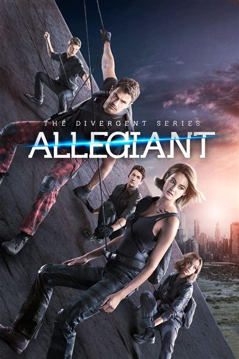 leal divergent trilogy allegiant allegiant 2016 posters the movie database tmdb