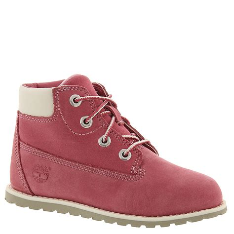 timberland pokey pine infant toddler boot