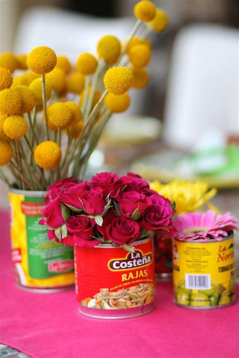 cinco de mayo centerpieces cinco de mayo decorations flower arrangement celebrate cinco de mayo