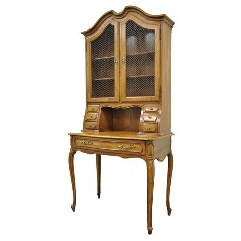 thomasville desk hutch thomasville desk desk design ideas