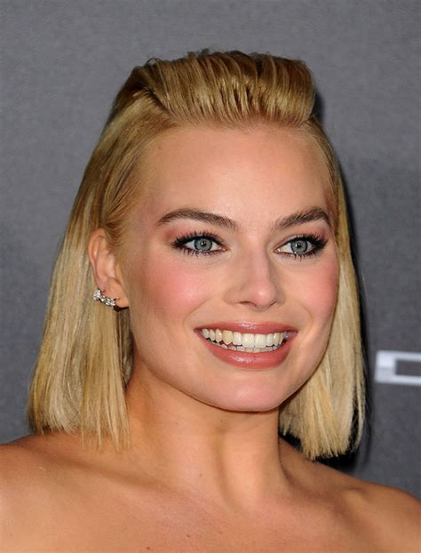 margo revenge hairstyles margo hairstyles every single margot robbie hairstyle
