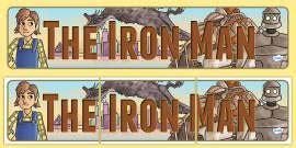 iron man hogarths letter apology writing activity