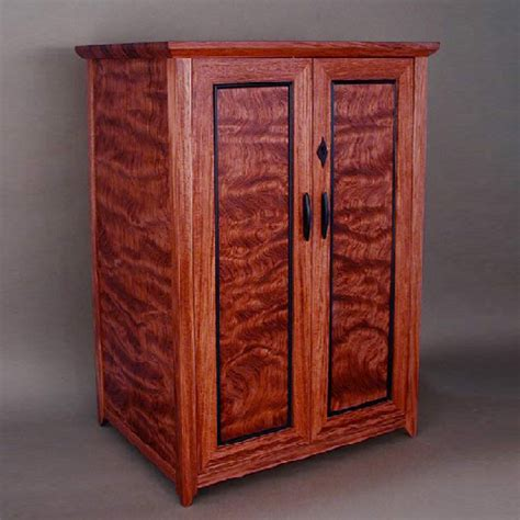 lockable jewelry armoire bubinga jewelry cabinet with lock keepsake boxes