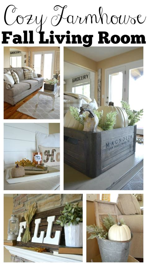 29 cozy and inviting fall 86 7 cosy living room looks for autumn escape the