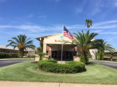 Ta Florida Detox Centers by Sandalwood Nursing And Rehab Center 1001 S St