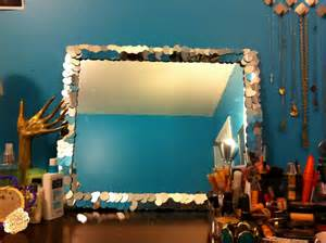 Painting Decor by Beautiful And Chic Looks Of Diy Mirror Ideas Sized In