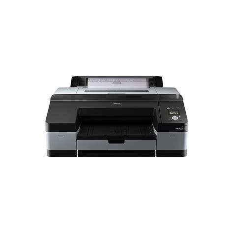 Printer Epson A2 epson stylus pro 4900 a2 printer