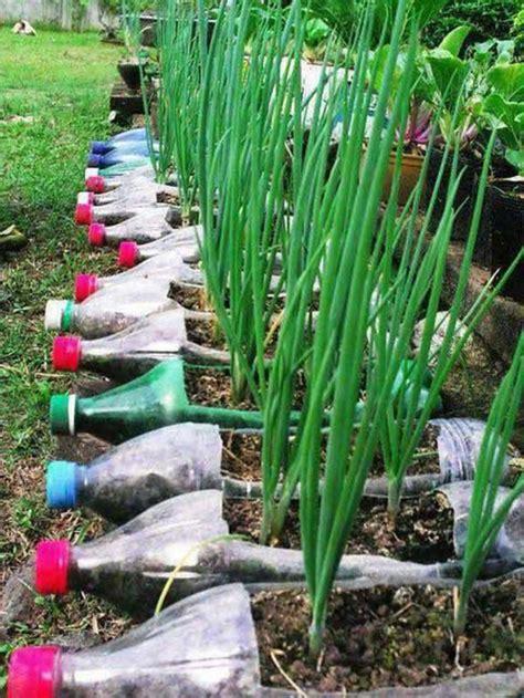 Bricolage Recup Pour Jardin 1001 id 233 es pour un bricolage avec des bouteilles en plastique