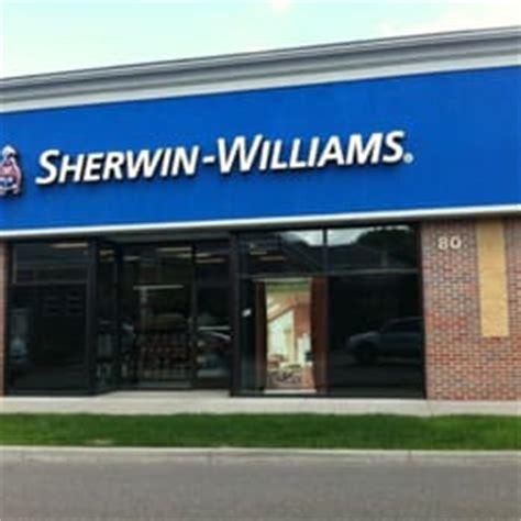 sherwin williams paint store kansas city williams store