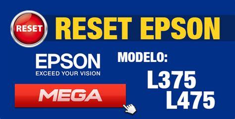 reset epson tx300f gratis reset para impresora epson l375 475 gratis