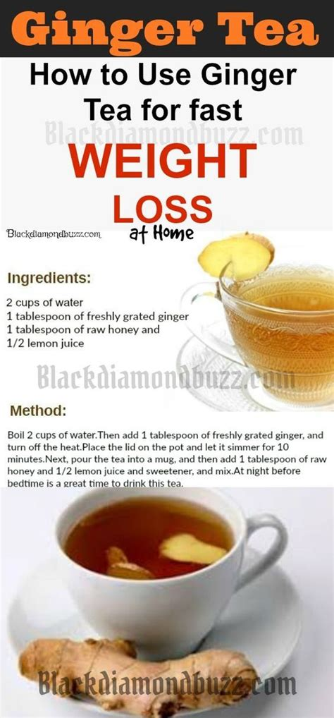 Tea Weight Loss Detox Aopa by How To Make Tea Recipe For Weight Loss And Detox