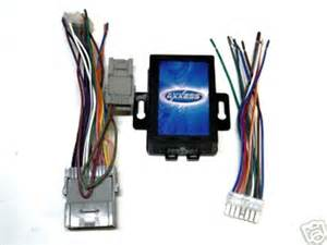 installation of aftermarket radio using existing factory wire diagram chevy tahoe 2002 autos
