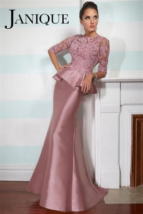 Dress Wanita Slit Rajut Dusty s wedding dresses a collection of ideas to try