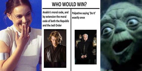 Star Wars Meme - 15 star wars memes that show darth vader makes no sense
