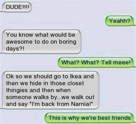 Best Memes To Text - funny text were best friends
