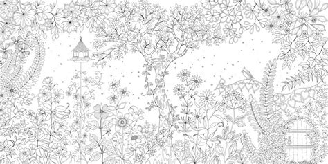 secret garden coloring book canada a coloring book for adults because everyone deserves to