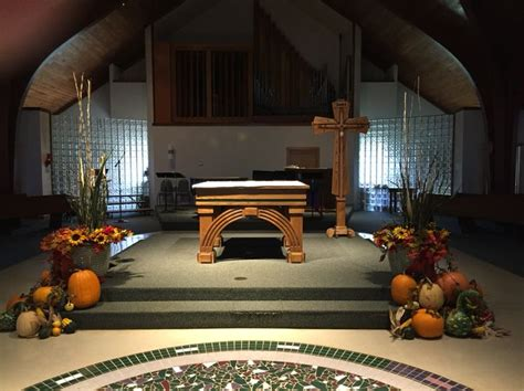 fall church decorations 75 best images about ideas for church decor on