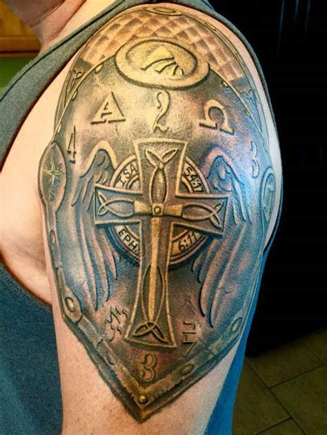 shoulder shield tattoo 76 best images about tattoos on flag tattoos