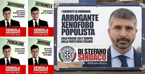 casa paund casapound roma manifesto simile al quot pericoloso quot vendola