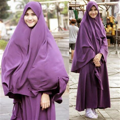 design baju zaskia adya mecca 20 desain baju muslim zaskia adya mecca terbaik dan
