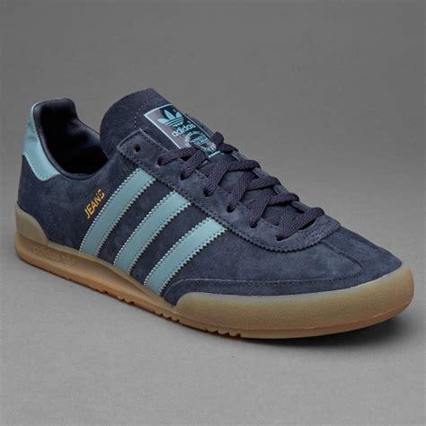 Sepatu Keren Adidas Slop Platinum Blues sepatu sneakers adidas originals navy