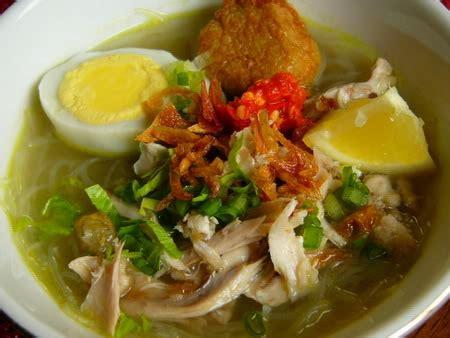 resep membuat soto ayam madura resep soto madura enak asli ramuan madura resep masakan