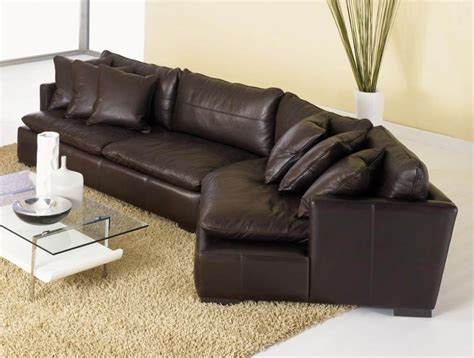 dark brown leather sofa set 2017 latest diana dark brown leather sectional sofa set