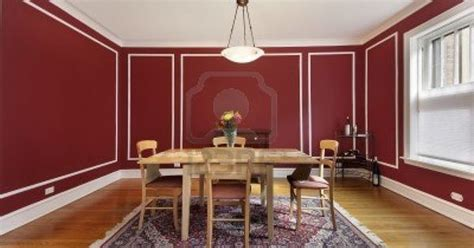 Burgundy Dining Room Tempted To Paint My Dining Room This Color Of Burgundy For The Kitchen Dining Room