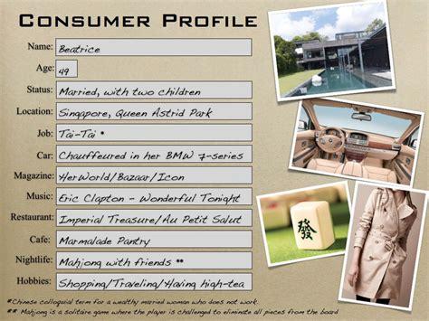 assignment 2 part ii quantitative research consumer