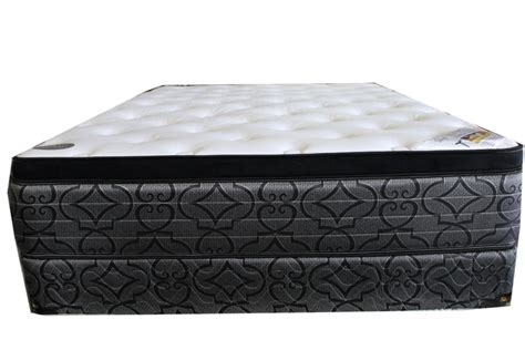 comfort sleep mattress sim 010 comfort sleep mattress set furtado furniture