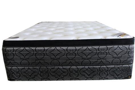 comfort sleep beds sim 010 comfort sleep mattress set furtado furniture