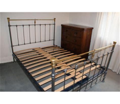 Non Slatted Bed Base Why Buy An Adjustable Slatted Bed Base