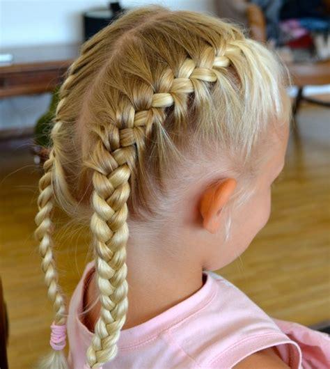 hairstyles braids ponytails and pigtails pigtail braids kids www pixshark com images galleries