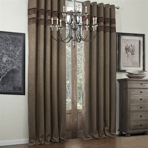 advantages of room darkening curtains