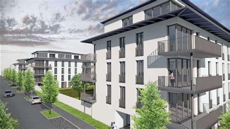 Waldkraiburg 64 Neue Wsgw Wohnungen Entstehen In Der