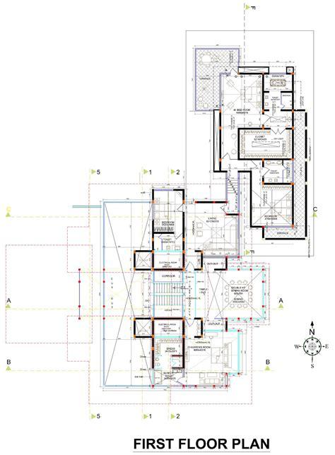contemporary residence bahrain house architected  moriq