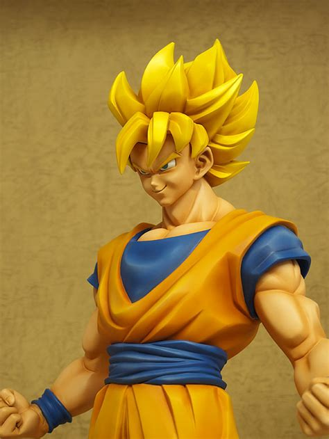 Series Saiyan Goku buy pvc figures z series pvc figure goku saiyan archonia