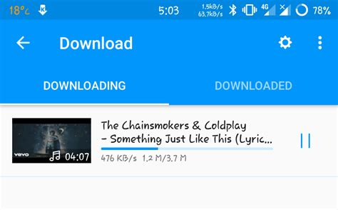 download mp3 youtube melalui android keepvid android review youtube to mp3 video downloader