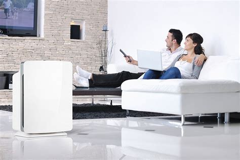 air purifiers work  purify