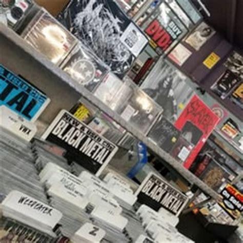 San Jose Records Streetlight Records 46 Fotos 206 Beitr 228 Ge Musik Dvd 980 S Bascom Ave