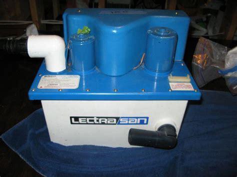 marine toilet seattle lectrasan marine sanitation device 2 outside seattle
