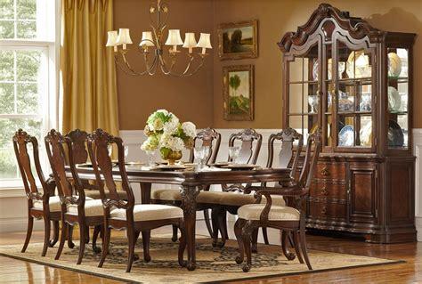 Arranging Formal Dining Room Set for Home Decoration   Homeideasblog.com