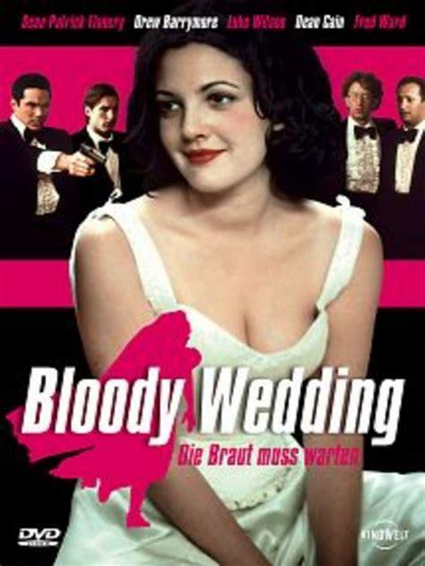 Kristik Wedding bloody wedding die braut mu 223 warten 1997