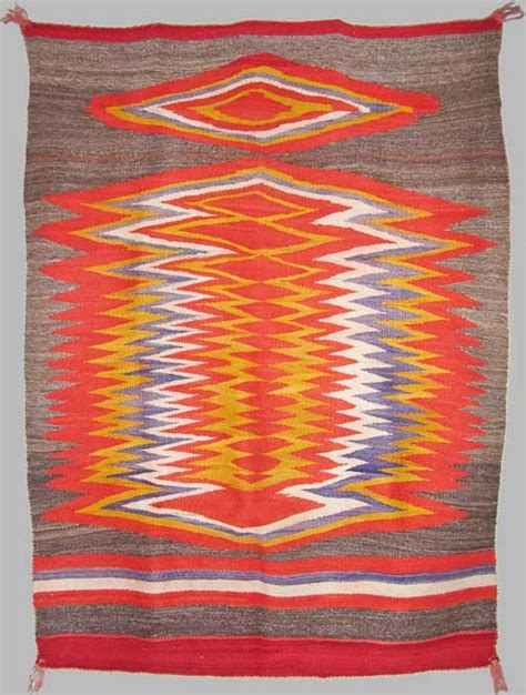 santa fe rugs and blankets navajo transitional blanket c 1890 shiprock santa fe