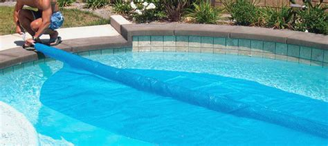 Solar Blankets For Inground Pools by Blue Wave Rectangular 12 Mil Solar Blanket For In Ground